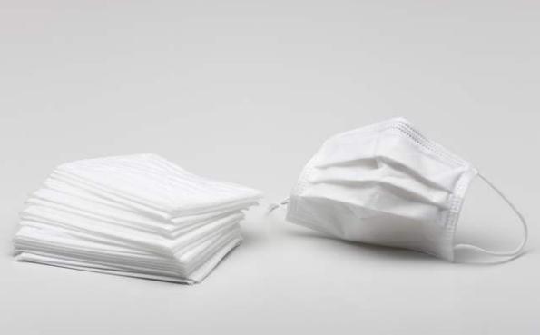 医用口罩颗粒物细菌过滤效率检测报告费用插图